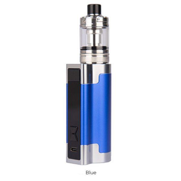Kit ZELOS Aspire 3 couleur bleu